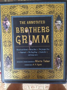 the Brothers Grim cover website photo
