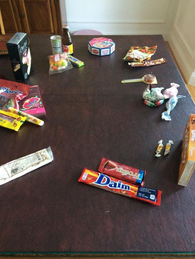 candy around the world 2