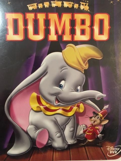 Dumbo Day 4