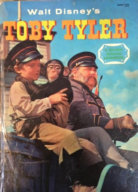 Toby Tyler Day 4